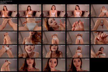Eva de Vil The Shrinking Pill